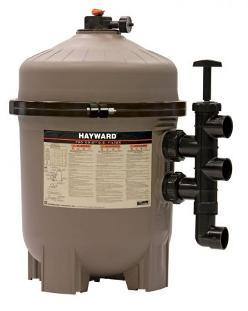 Hayward Pro-Grid 3620 D.E. Filter-36 Sq. Ft.- All Grid Elements Included (De3620)  - Free Shipping!