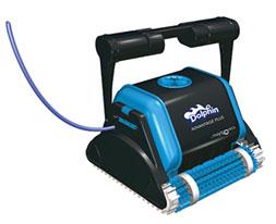 Dolphin Advantage Plus Rc Robotic Pool Cleaner 9999313-Swv