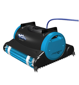 Dolphin Nautilus Robotic Pool Cleaner 99996323 - Free Shipping!