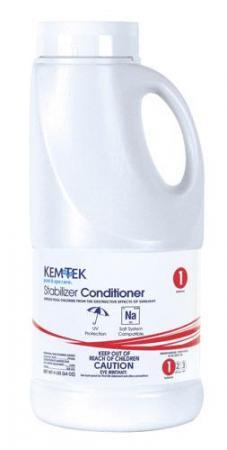 Kem-Tek Stabilizer - 4Lb. Container