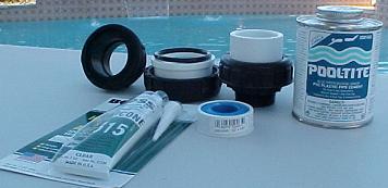 Pump Plumbing Kits
