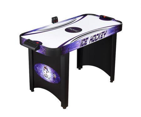 Hat Trick 4 Air Hockey Table