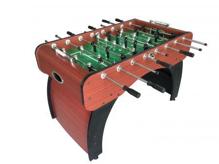 Metropolitan 54 Foosball Table