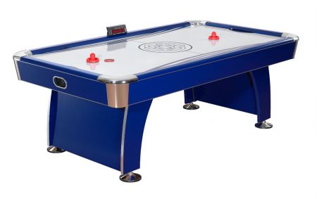 Phantom 7.5 Air Hockey Table With Electronic Scoring