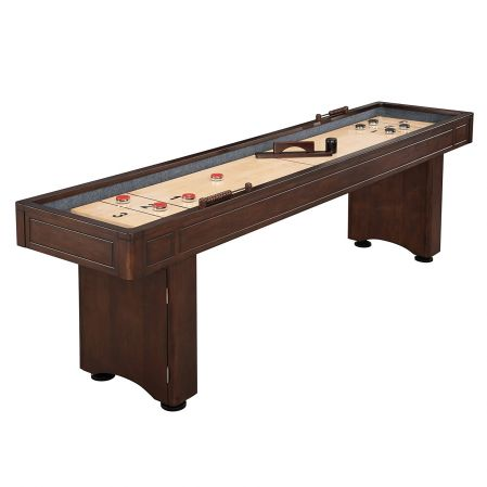 Austin 9. Shuffleboard Table
