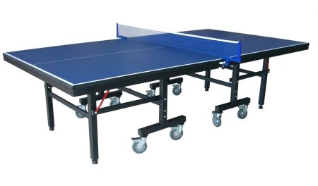 Victory Professional Grade Table Tennis Table