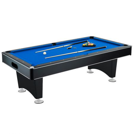Hustler 7 Pool Table