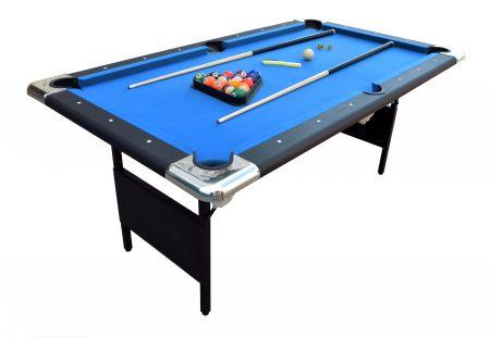 Fairmont 6¦ Portable Pool Table