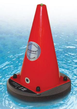 Poolguard Safety Buoy Pool Alarm PGRM-SB