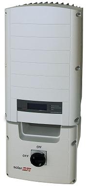 solaredge pv solar inverters