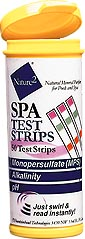 Nature2 Spa Test Strips (W29300))