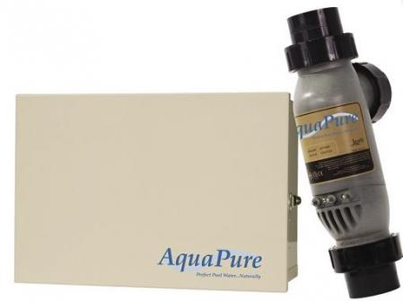 Jandy Aquapure Salt Water Chlorine Generator