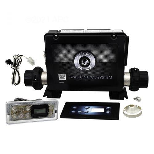 Balboa 54218-Z Retro-Fit Vs510Sz Spa Control System W/Serial Controls
