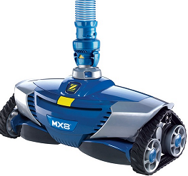 Baracuda Mx8 Suction Pool Cleaner