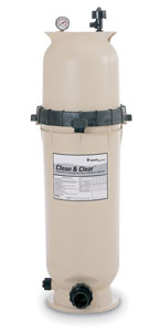 Pentair Clean N Clear 200 Sq Ft Cartridge Filter