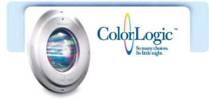 Hayward Colorlogic Led Pool Light