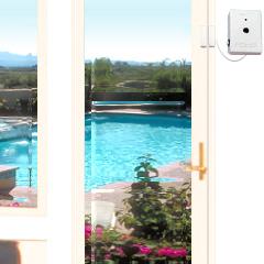 Poolguard Door Alarms (Dapt-2)