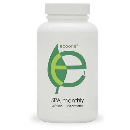 Ecoone Spa Monthly 8 Ounce