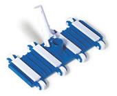 Flexible Vacuum Head For Plaster & Fiberglass Pools