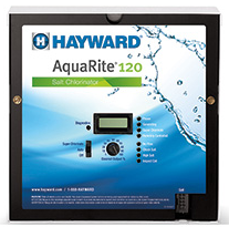 Hayward Aquarite With 40K Gallon Cell And Cord 120V Aqr15-120