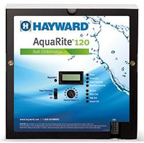 Hayward Aquarite With 40K Gallon Cell And Cord 120V Aqr15-120