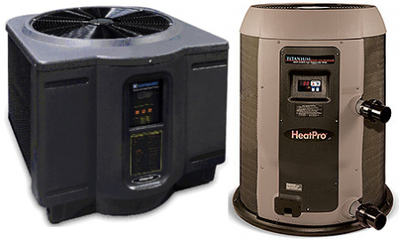 hayward heatpro easytemp round and square pool heat pumps