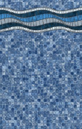 Pooltux Emperor - Inglewood Pool Liner
