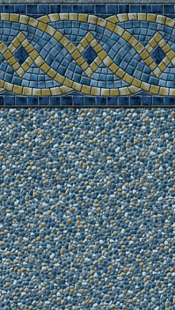Pooltux Emperor - Princeton Pool Liner