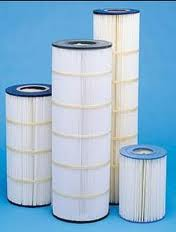 Unicel Jacuzzi Filter Replacement Cartridges