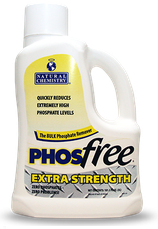 Natural Chemistry Phosfree Extra Strength 05236
