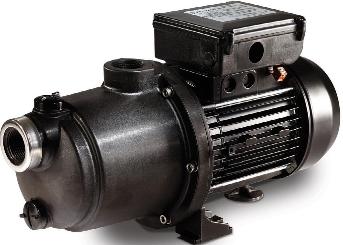 Pentair Universal Boost-Rite Booster Pump La-Ms05 - Free Shipping!