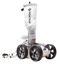 Pentair Legend Platinum Ll105P Pool Cleaner