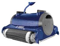 Pentair Kreepy Krauly Prowler 820 Robotic Pool Cleaner 360031 Includes Storage Caddy