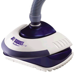 Pentair Sand Shark Gw7900 Suction Pool Cleaner