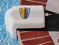 Paradise Pool Sentry Na230