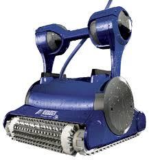 Pentair Kreepy Krauly Prowler 830 Robotic Pool Cleaner 360032 Includes Storage Caddy