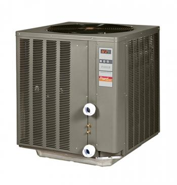 Raypak Pool Heat Pump - Titanium Heat Exchanger