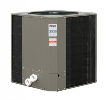 Raypak/Ruud Pool Heat Pump - Digital Control - Titanium Heat Exchanger