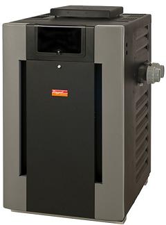 Raypak Pool Heater - 406A Asme Cupro-Nickel Natural Gas- Free Shipping!