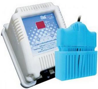 Saltron Mini Salt-Chlorine Generator (Less Than 2000 Gallons)