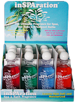 Insparation 9Oz Assortment Of Spa Fragrances
