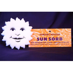 Sun Sorb 2-Pack