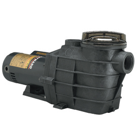 Hayward Super 2 Pump, 3/4 H.P. (Sp3007Eeca) 115/230  - Free Shipping!