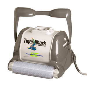 Hayward Tigershark Qc Rc9990Gr Robotic Pool Cleaner