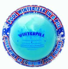 Aquapill Winter Pill Ap71