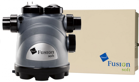 Nature2 Fusion Soft System Fusionm Power Center 40k
