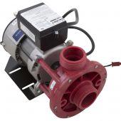 dream maker spa pump