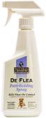 Natural Chemistry Deflea Pet & Bedding Spray