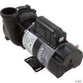 Waterway 1Hp 115V 2-Speed Executive 48 Pump - 2In Intake 2In Discharge