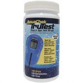 AquaChek Replacement TruTest Digital Reader Test Strips Refill (100 per bottle)